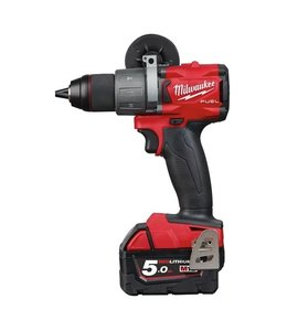 Milwaukee Milwaukee M18FPD2-502X FUEL slagboormachine