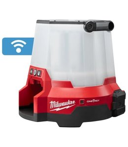 Milwaukee Milwaukee M18ONESLSP-0 TRUEVIEW statief bouwlamp