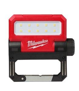 Milwaukee Milwaukee L4FFL-201 LED USB inklapbare mini-schijnwerper