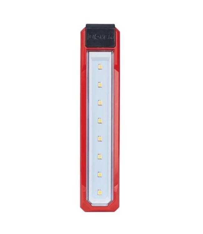 Milwaukee Milwaukee L4FL-201 LED USB mini bouwlamp