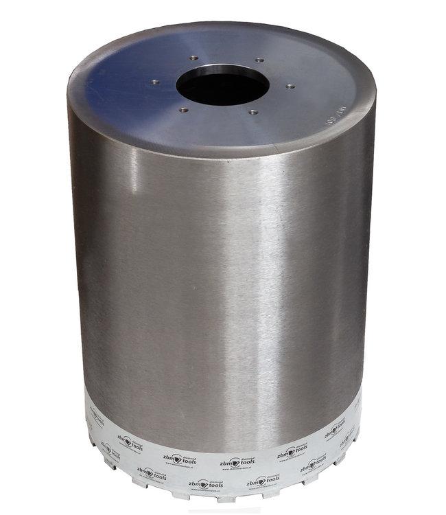 ZBM Diamond Tools Betonboor - 400/1000 5/4 Diamantboor dikwandig ZENESIS MB bajonet