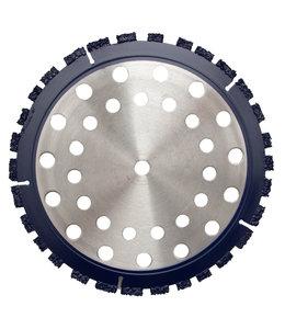 Pristis 300/20,0mm Pristis Sloopzaag ROOT Cutter