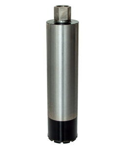 ZBM Diamond Tools 110/400 M38 Diamantboor asfalt tbv boorwagen(boorkern 108mm)