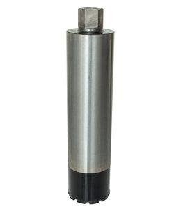 ZBM Diamond Tools 110/600 M38 Diamantboor asfalt tbv boorwagen(boorkern 108mm)