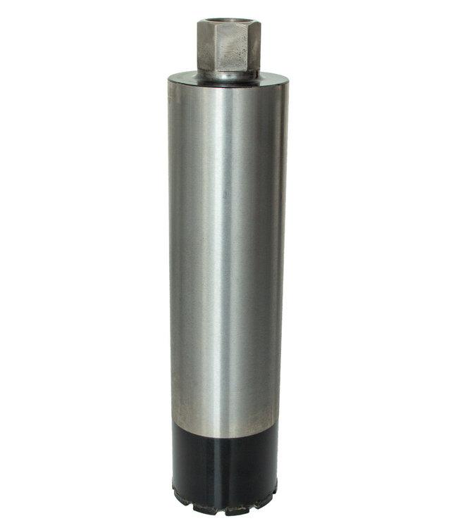 ZBM Diamond Tools Asfaltboor - 110/600 M38 Diamantboor asfalt tbv boorwagen(boorkern 108mm)