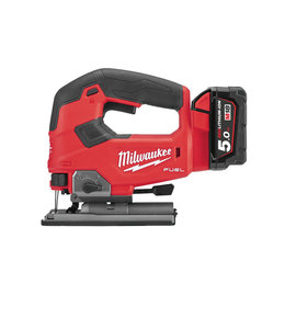 Milwaukee Milwaukee M18FJS-502X FUEL decoupeerzaag bovengreep