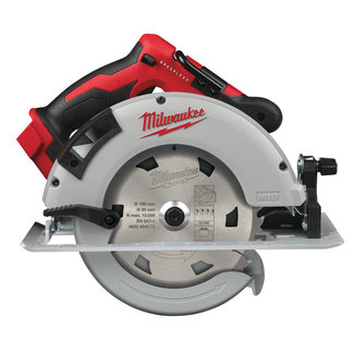 Milwaukee Milwaukee M18BLCS66-0X brushless cirkelzaagmachine