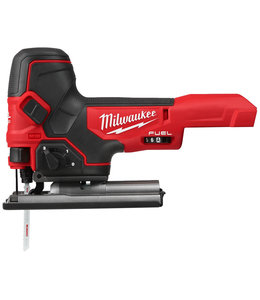 Milwaukee Milwaukee M18FBJS-0X FUEL decoupeerzaagmachine middengreep