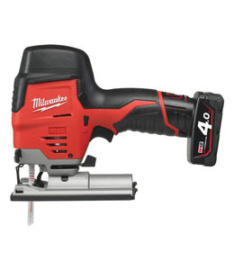 Milwaukee Milwaukee M12JS-402B decoupeerzaagmachine