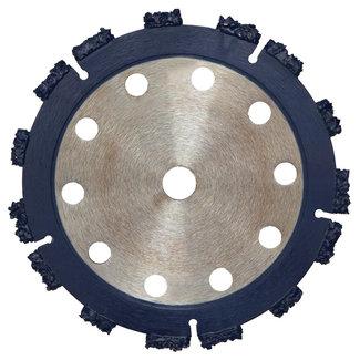 Pristis 230/22.2mm Pristis Sloopzaag ROOT Cutter