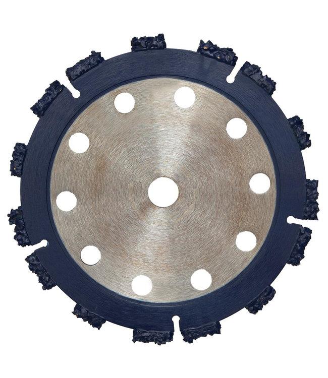 Pristis Diamantzaag - 230/22.2mm Pristis Sloopzaag ROOT Cutter