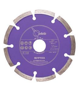 Pristis 125/22,2mm Pristis Kitter Lila tbv kitresten voegrenovatie