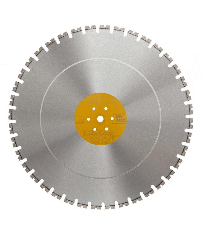 Zenesis Diamantzaag-710/25,4x4,0mm Zenesis WRX7 Beton Frida