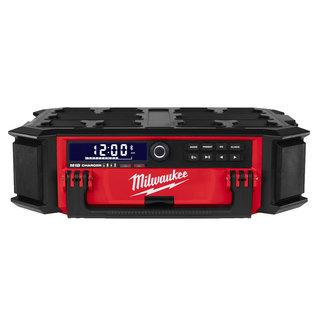Milwaukee Milwaukee M18PRCDAB+-0 PACKOUT Radio / oplader