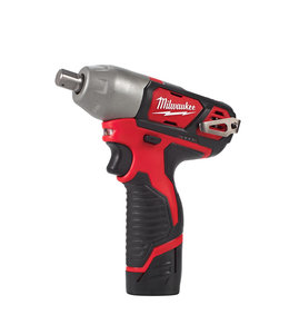 "Milwaukee Milwaukee M12BIW12-202C slagmoersleutel 1/2"" SD"