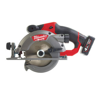 Milwaukee Milwaukee M12CCS44-402C FUEL cirkelzaagmachine