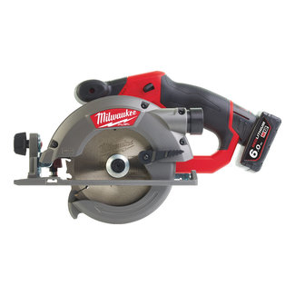 Milwaukee Milwaukee M12CCS44-602X FUEL cirkelzaagmachine