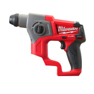 Milwaukee Milwaukee M12CH-0 FUEL SDS-PLUS subcompactboorhamer