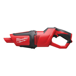 Milwaukee Milwaukee M12HV-0 subcompacte staafstofzuiger
