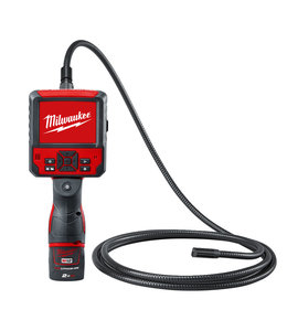 Milwaukee Milwaukee M12ICAV3-201C inspectiecamera