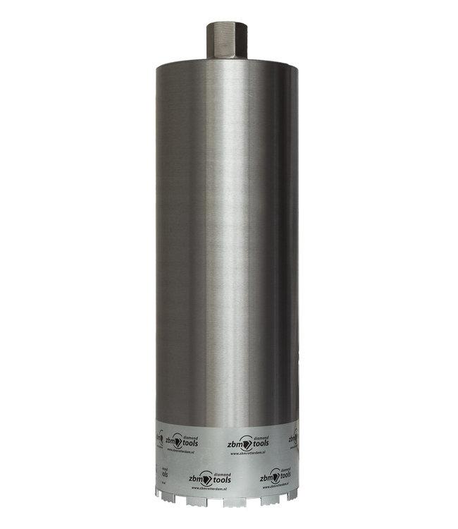 Unicorn 150/450 5/4 UNC Diamantboor dunwandig WAVE max 2,2KW