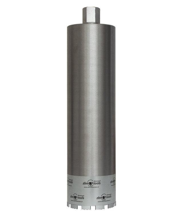 Unicorn 120/450 5/4 UNC Diamantboor dunwandig WAVE max 2,2KW