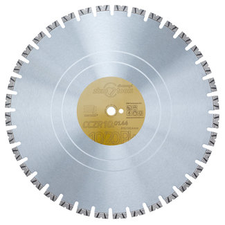 Zenesis 450/25,4x3,6mm Zenesis CCZR10 beton 10-20PK geel Edition-R