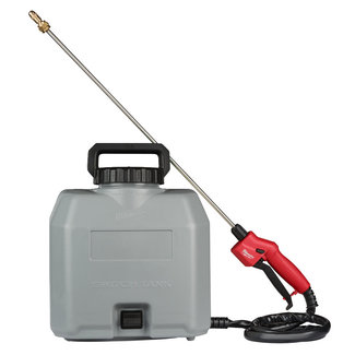 Milwaukee Milwaukee M18BPFP-CCST-0 Back Pack Fluid Pump Concrete Spray