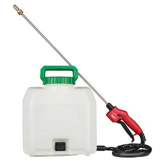 Milwaukee Milwaukee M18BPFPCST-0 Back Pack Fluid Pump Chemical Sprayer