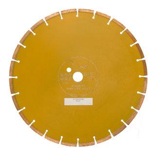Pristis 350/25,4mm Pristis Marmer 40x2,8x10mm natzaag