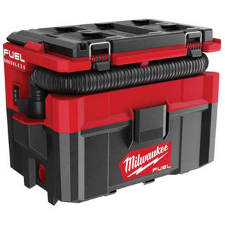 Milwaukee Milwaukee M18FPOVCL-0 FUEL PACKOUT nat/droogzuiger