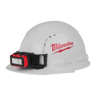 Milwaukee Milwaukee IRHL450 USB oplaadbare hoofdlamp