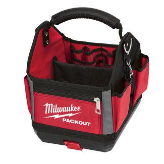 Milwaukee Milwaukee PACKOUT 25cm gereedschapstas