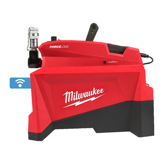 Milwaukee Milwaukee M18HUP700-121 ONE KEY hydraulische hogedrukpomp