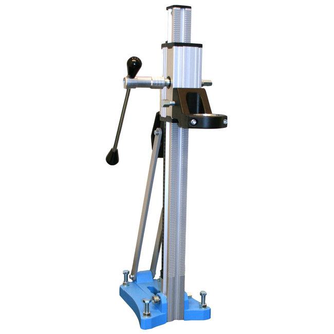 ZBM Diamond Tools Kernboorstatief BS-200 max 200mm incl. Motorstoel 60mm