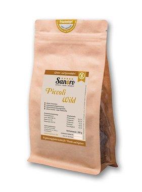 Sanoro Piccoli Wild - glutenfrei