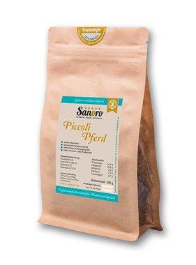 Sanoro Piccoli Pferd - glutenfrei - hypoallergen