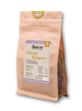 Sanoro Piccoli Känguru - glutenfrei - hypoallergen