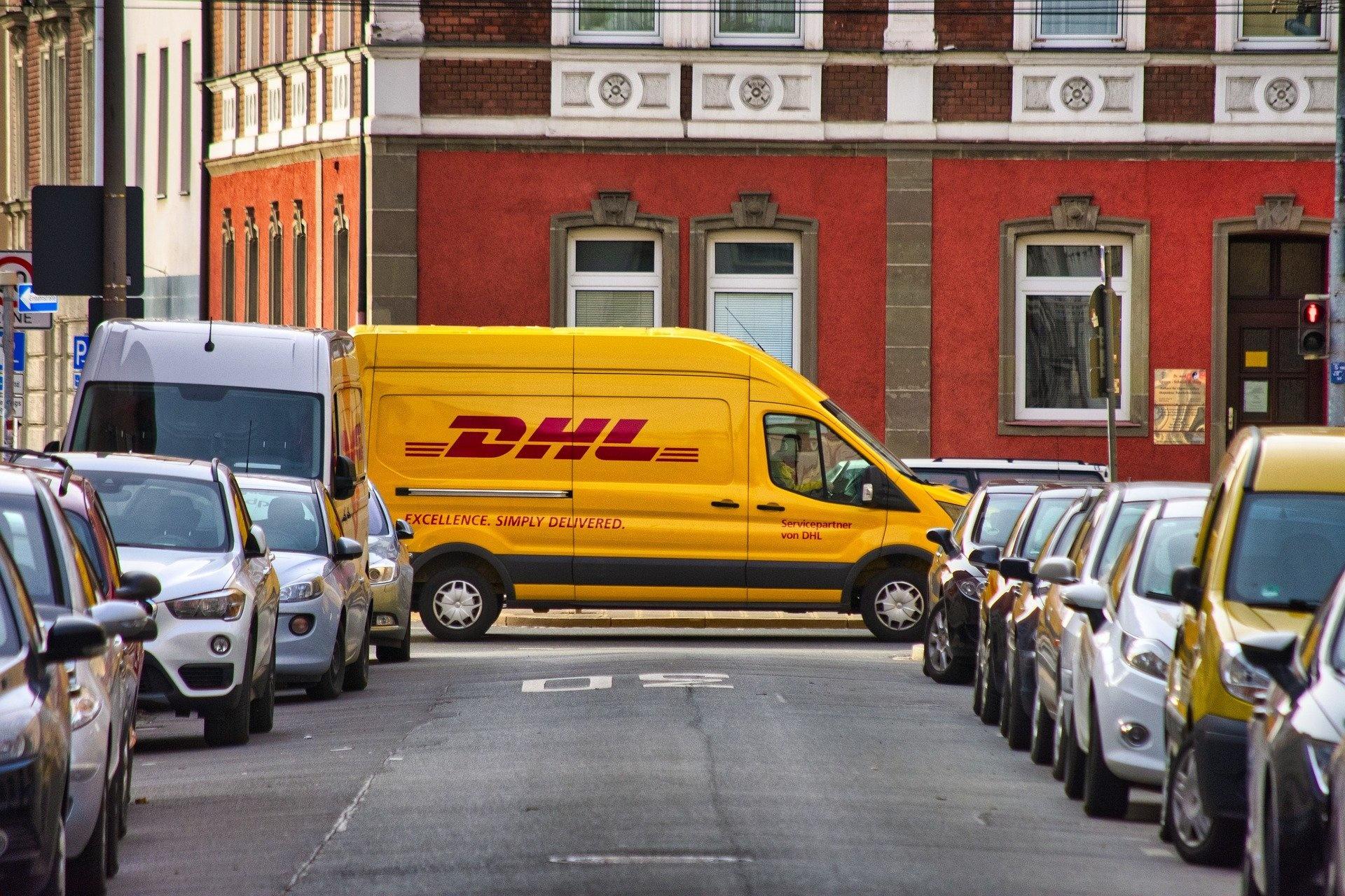 Aktuelle DHL-Laufzeiten / Versandtermine über Weihnachten