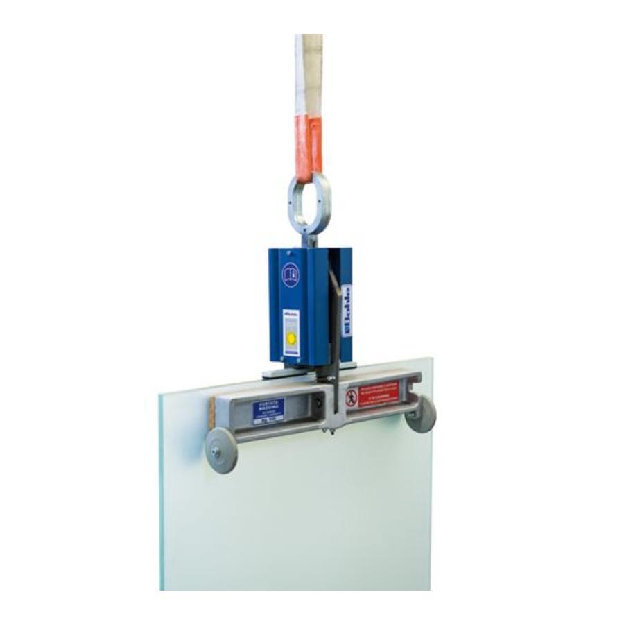 glasklem GTP 1030, draaglast tot 1000 kg (BO GTP1030)