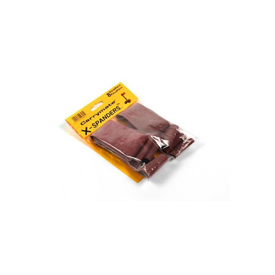Carrymate X-Panders pour chaque modèle (Carrymate 5, Senior & XL)