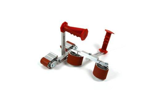 Carrymate XL draaggreep, spanwijdte 80 - 160 mm
