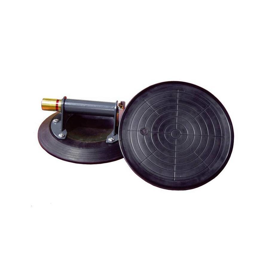 pompzuiger N5450 met metalen handgreep, incl koffer