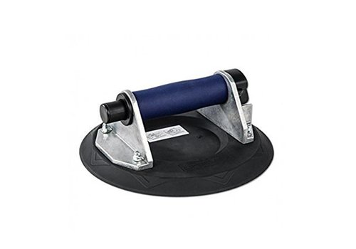 Veribor® Blue Line pompzuiger BO 601 ALUMINIUM, 120 kg.