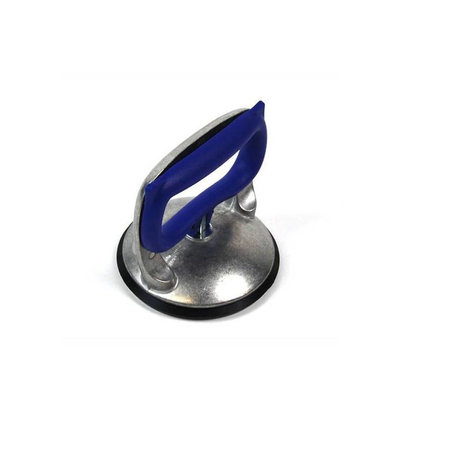 Blue Line ventouse 1 tête en aluminium, 30 kg