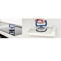 Blue Line 1-naps glasdrager (BO 600.0BL)