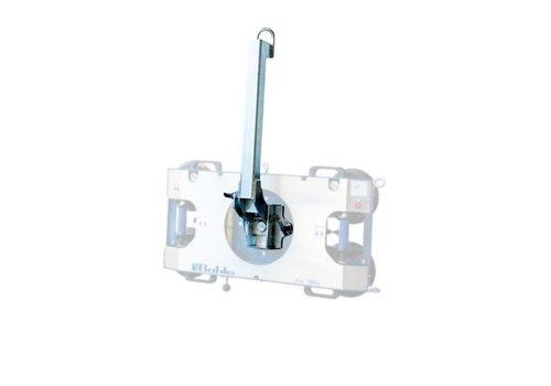Bohle Veribor® extra arm met kiep- & draaifunctie voor Liftmaster B1