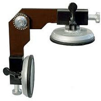 UV282 Support de pompe à angle réglable