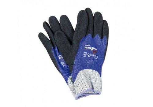 Bohle Veribor® Gants de travail ActivGrip Omega Max BO 5017567 10/XL Kevlar/nitril R5