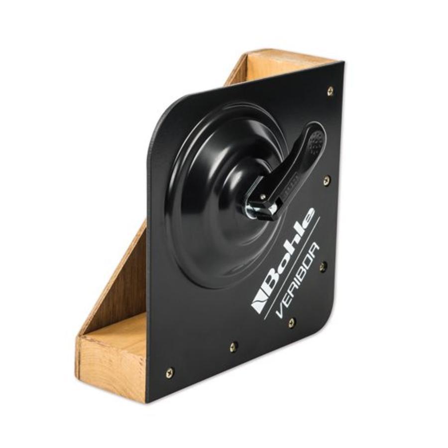 Veribor® Hoekschoen van hout BO 680.60